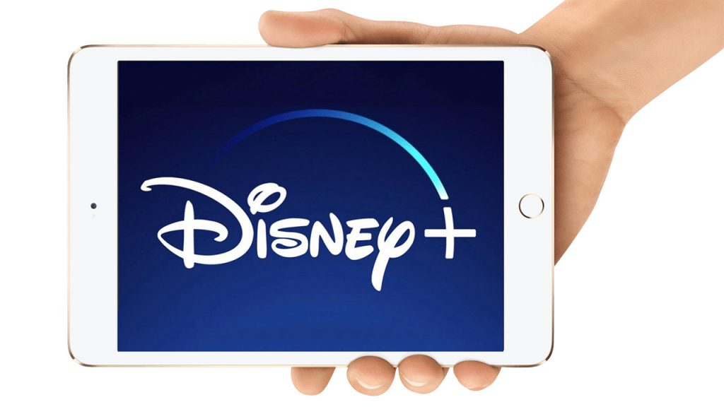 Disney+ Plus APK Games