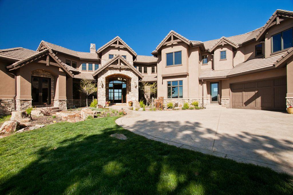 homes for sale lake forest il